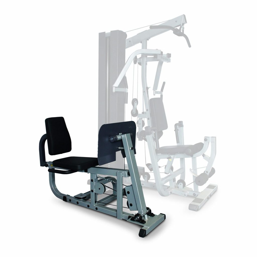 Body-Solid Leg Press (Attachment for GEXM2000 Multi-Gym)