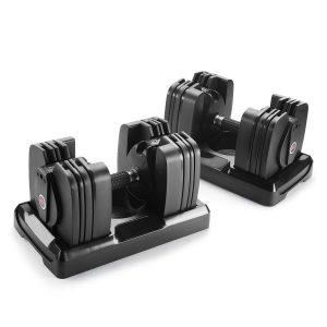 Bowflex 560 SelectTech Dumbbells Pair