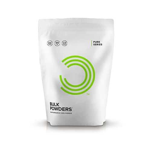 Bulk Powders Micellar Casein – 4kg