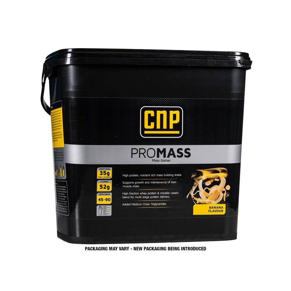 CNP Pro Mass - 4.5kg