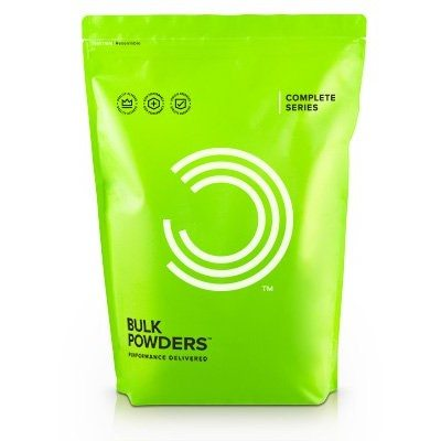 Bulk Powders Complete Protein Porridge - Unflavoured - 5kg