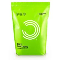 Bulk Powders Complete Vegan Gainer - 1kg