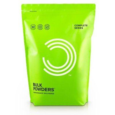 Bulk Powders Complete Vegan Gainer - 1kg