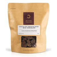 Bulk Powders Chocolate Protein Bites - 500g