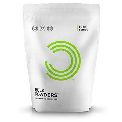 Bulk Powders Natural Pure Whey Isolate 90 - Chocolate 5kg