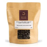 Bulk Powders Chocolate Whey Balls - 500g