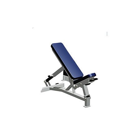 Hammer Strength Full Commercial Adjustable Bench (Pro Style)