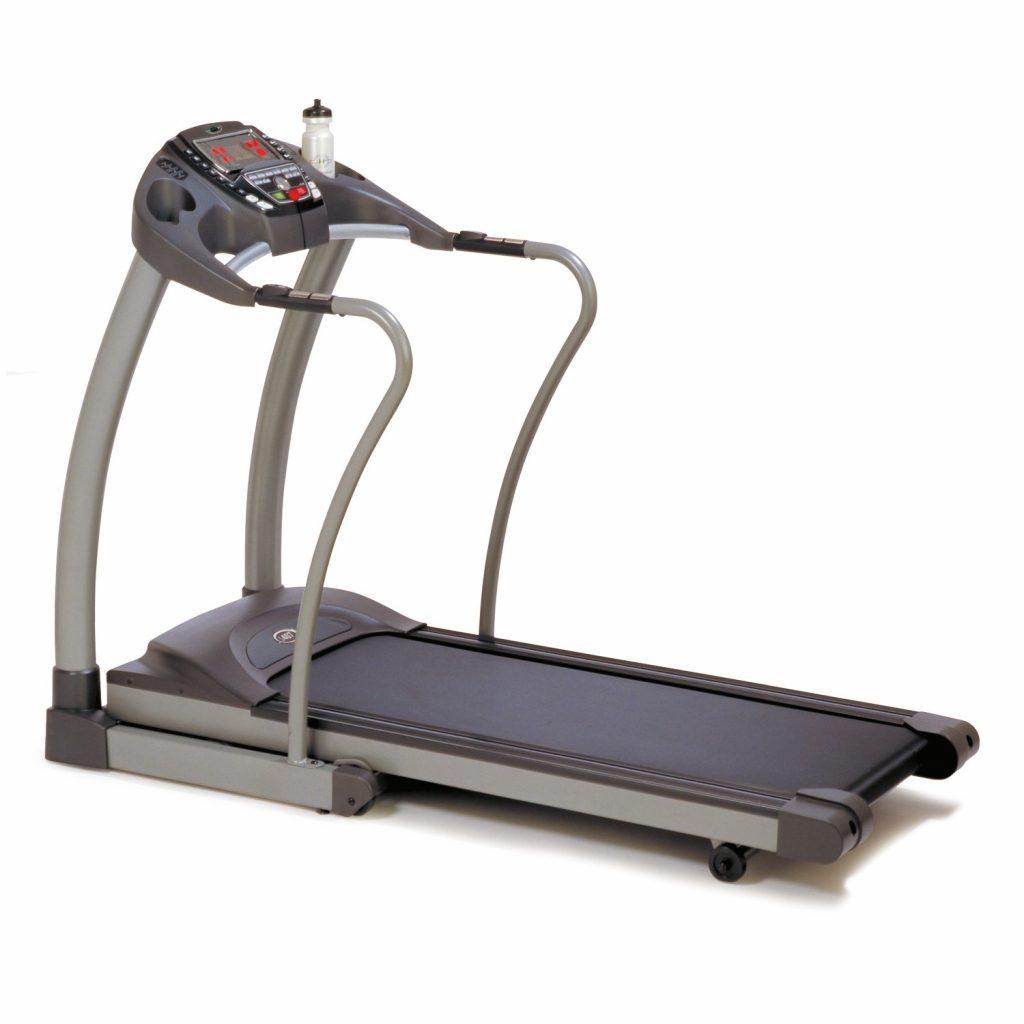 Horizon T4000 Folding Treadmill – Premier/Elite