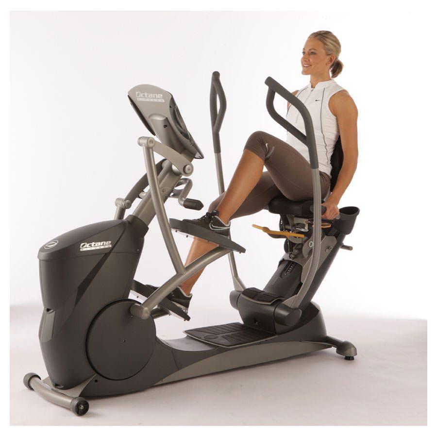 Cross Trainers Ellipticals Price Comparison Reviews Fitness Matrix Elliptical E30 Xer Octane Xr6000 X Ride Seated