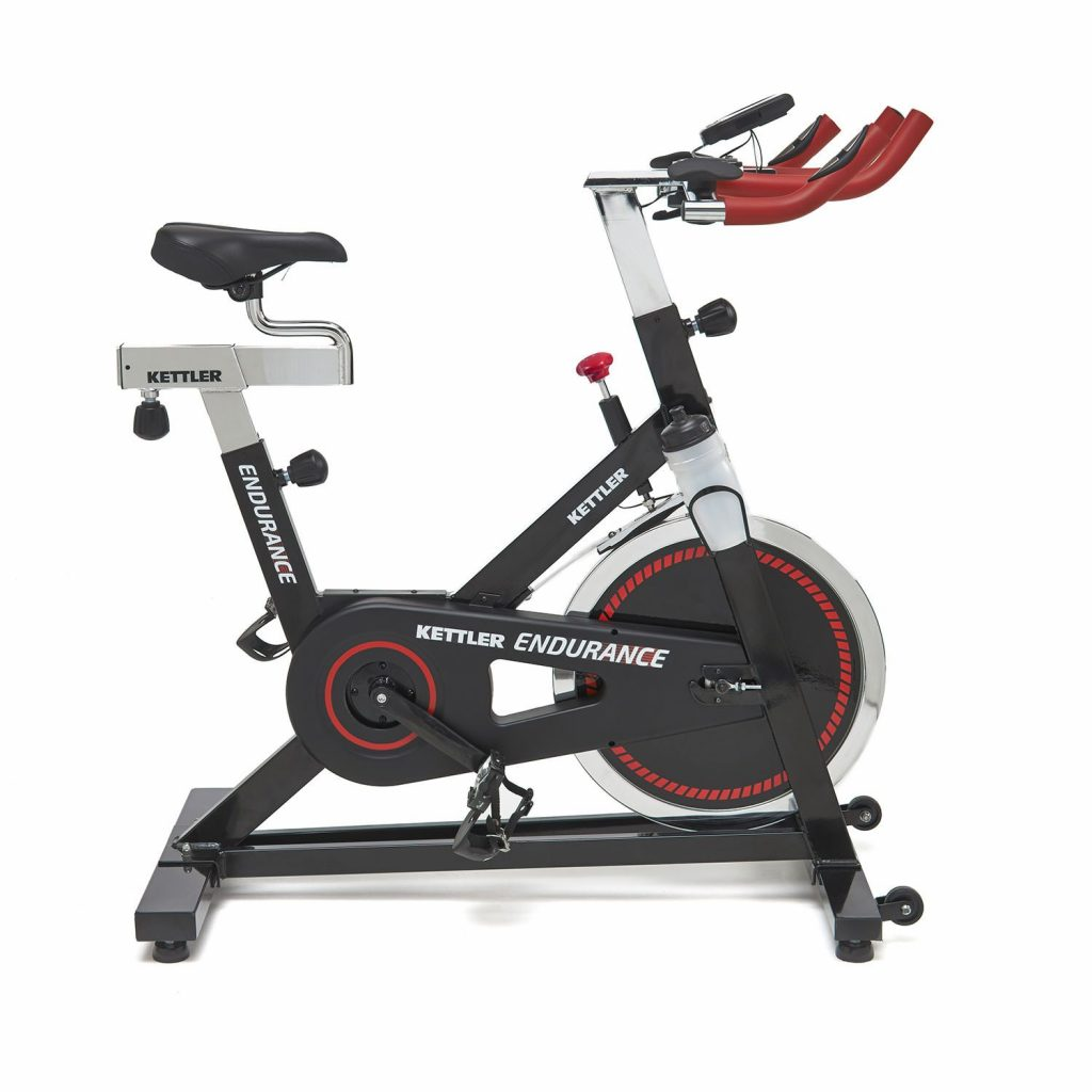 Kettler Endurance Speed Bike
