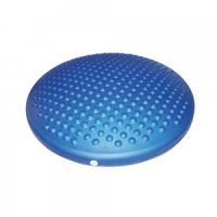 Gymnic Disc'o'Sit Wobble Air Cushion Seat NEW- STOP BACK PAIN!