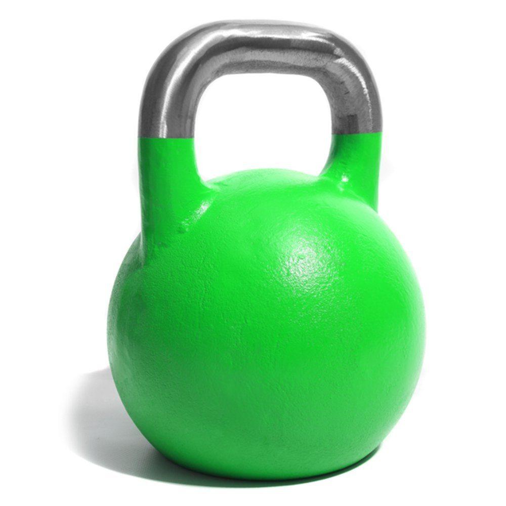 Jordan Competition Kettlebell 24kg Green