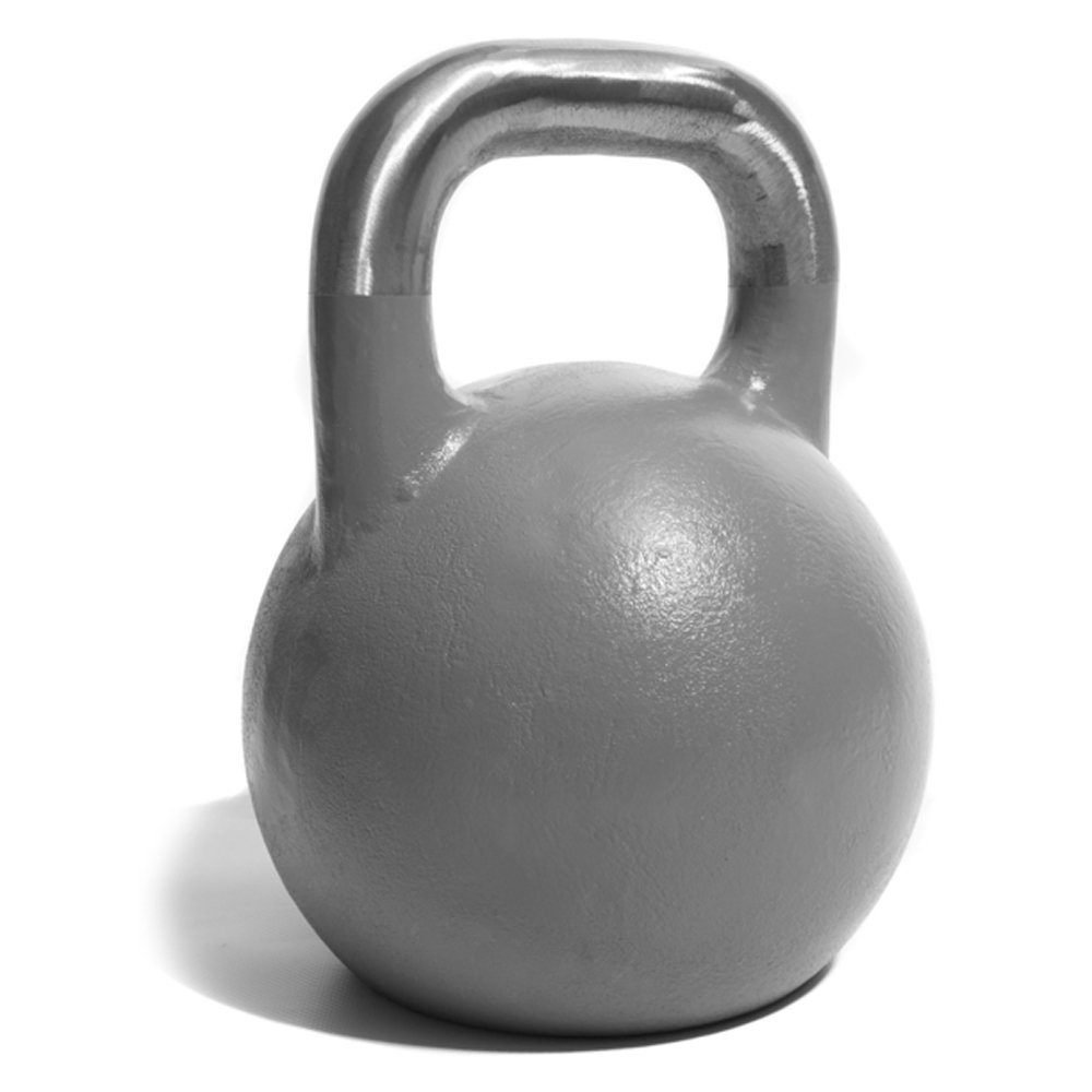 Jordan Competition Kettlebell 36kg Grey