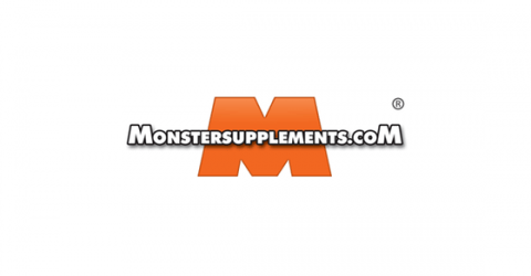 Monster Supplements Discount Code Voucher