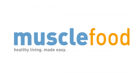 Muscle Food Discount Code Voucher