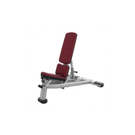 Life Fitness Signature Series Multi-Adjustable Bench