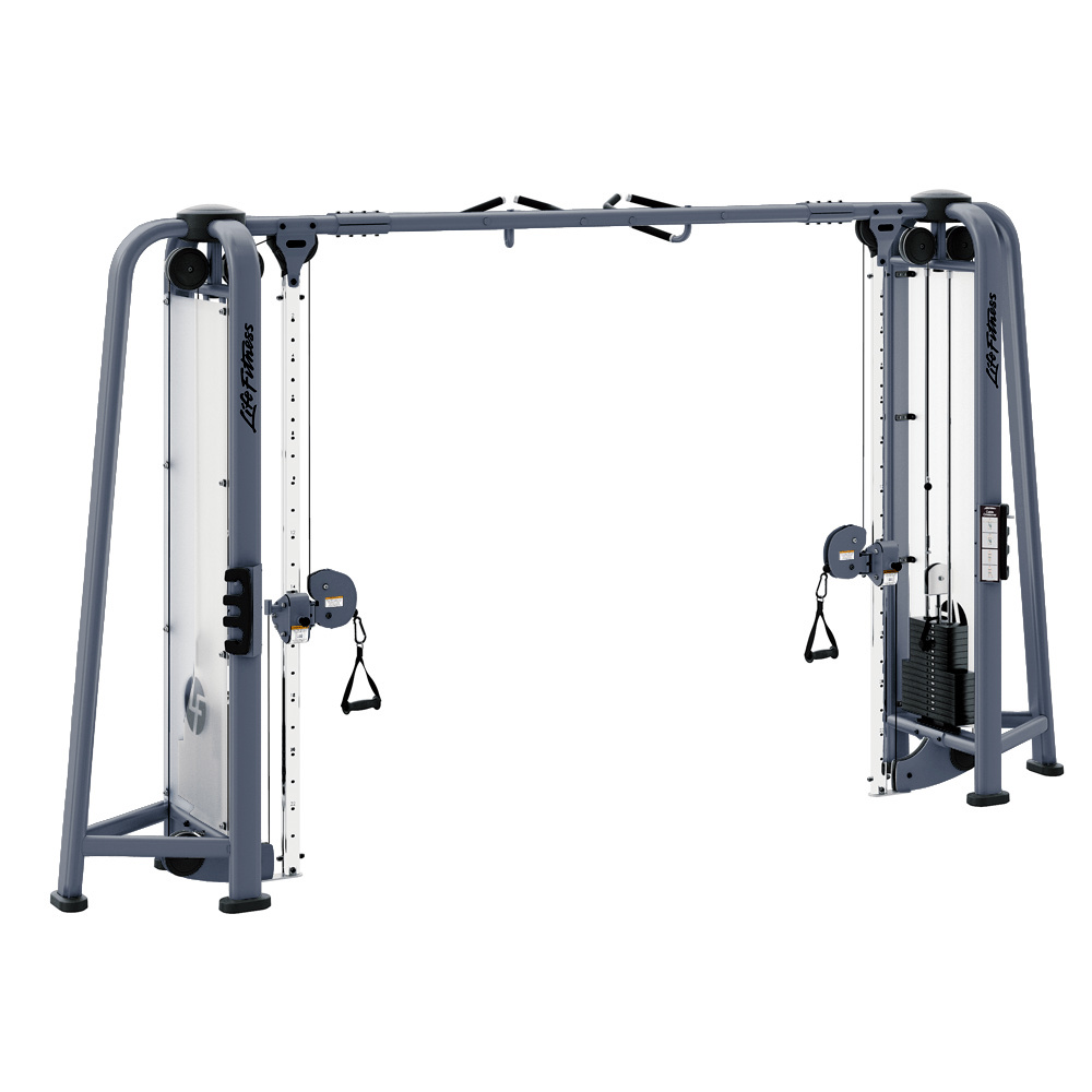 Life Fitness Adjustable Cable Crossover Machine