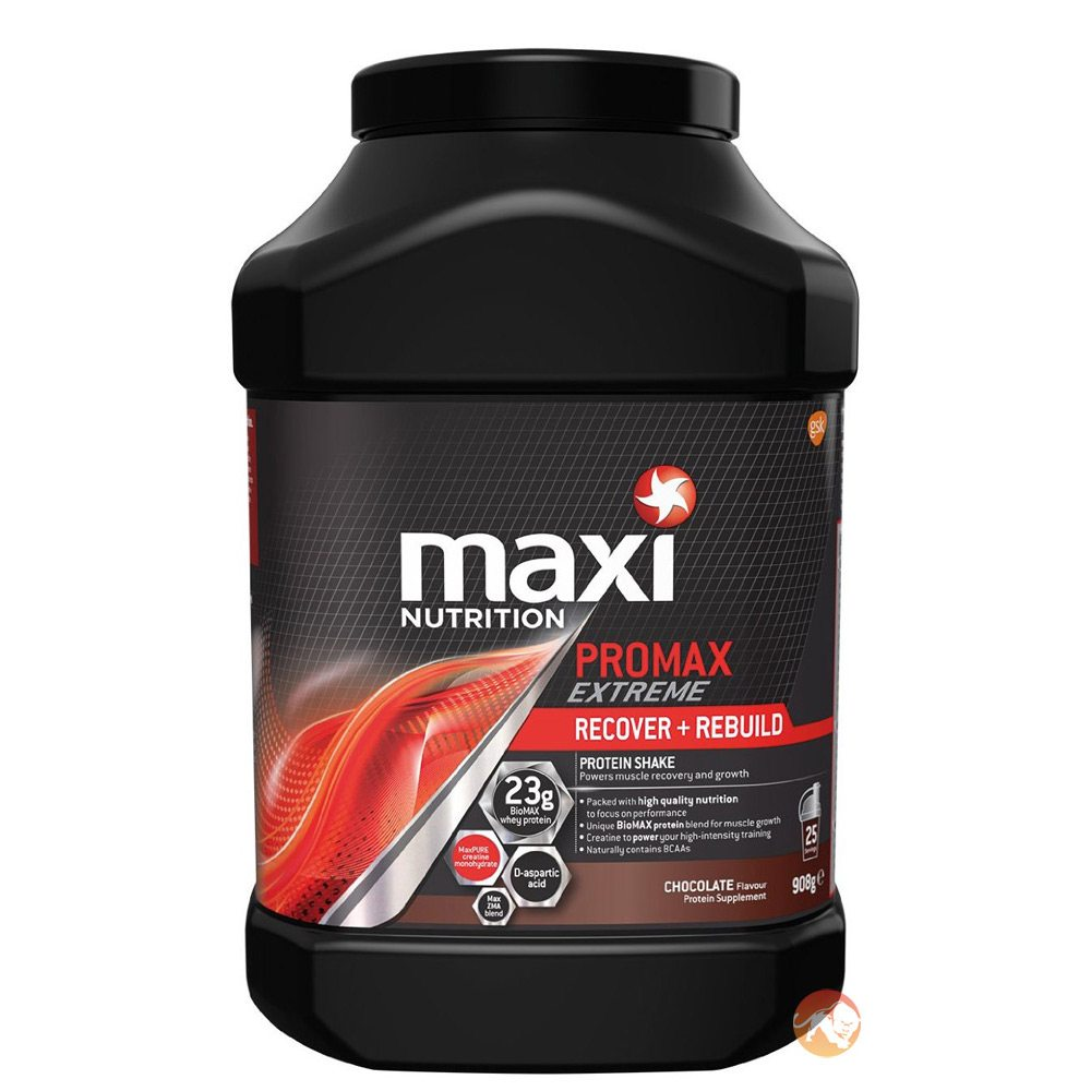 Maximuscle Promax Extreme - 1210g