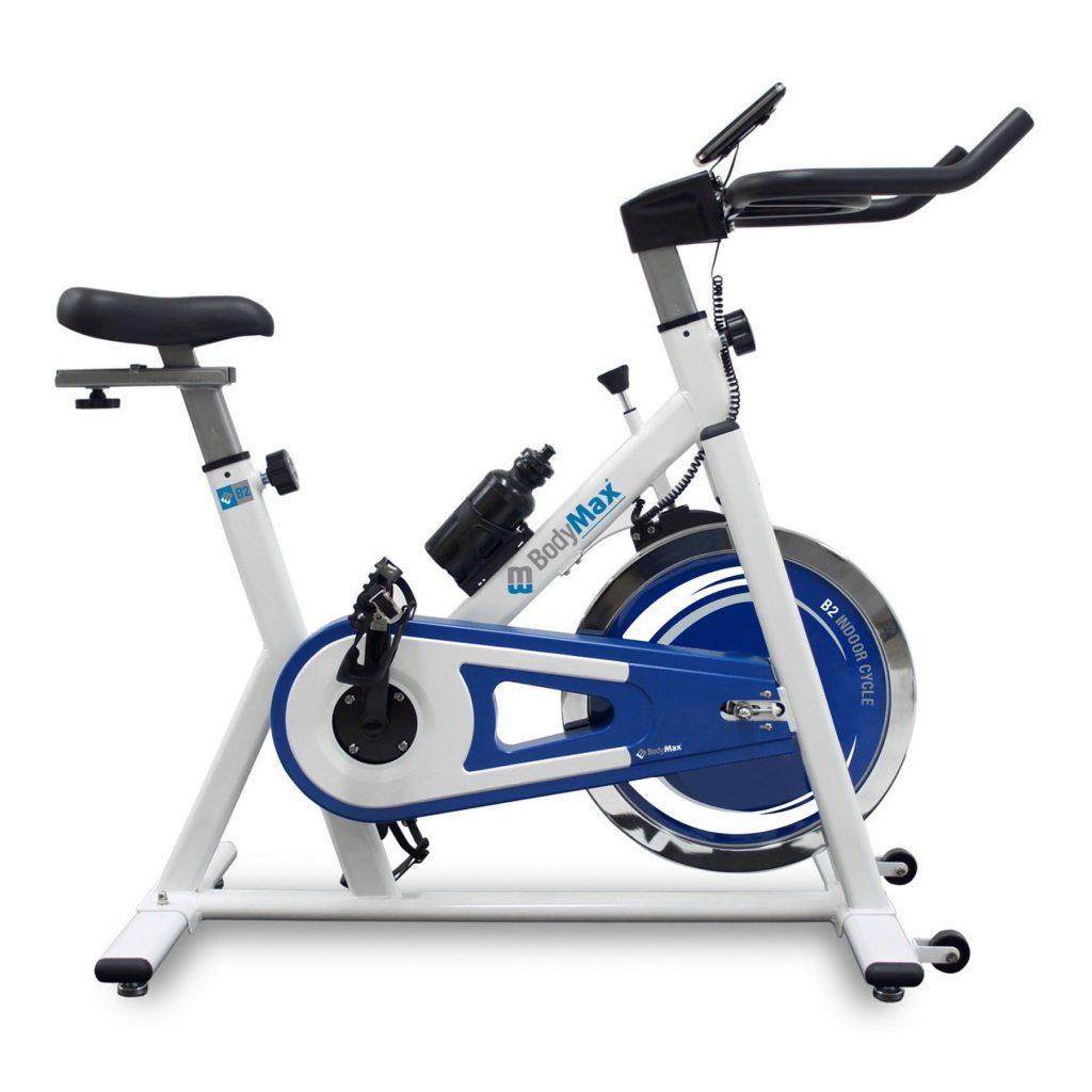 Bodymax B2 Indoor Studio Cycle Exercise Bike