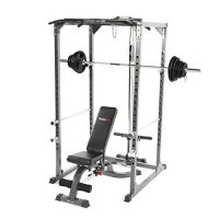 Bodymax CF375 Elite Strength Package