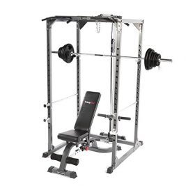 Power & Squat Rack Packages
