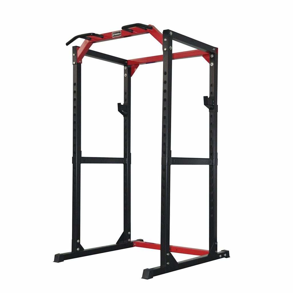Squat Racks & Power Cages