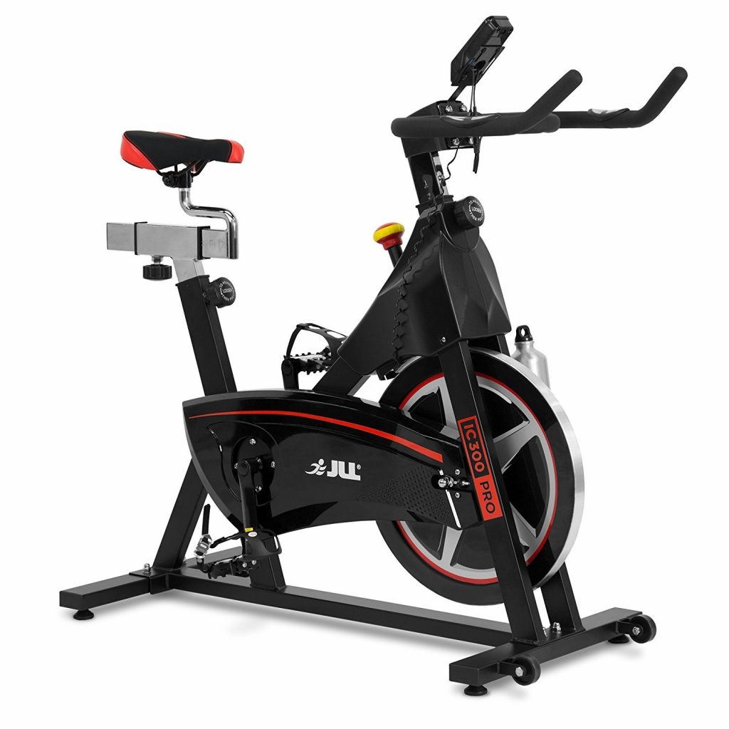 JLL IC300 PRO Indoor Cycling Exercise Bike