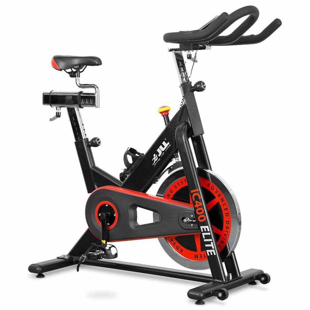 JLL IC400 Elite Indoor Cylcing Bike