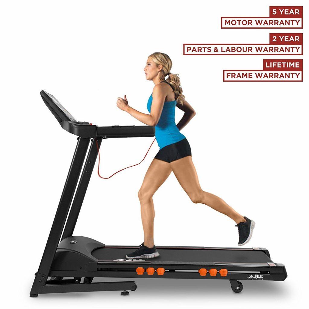 JLL T350 Treadmill