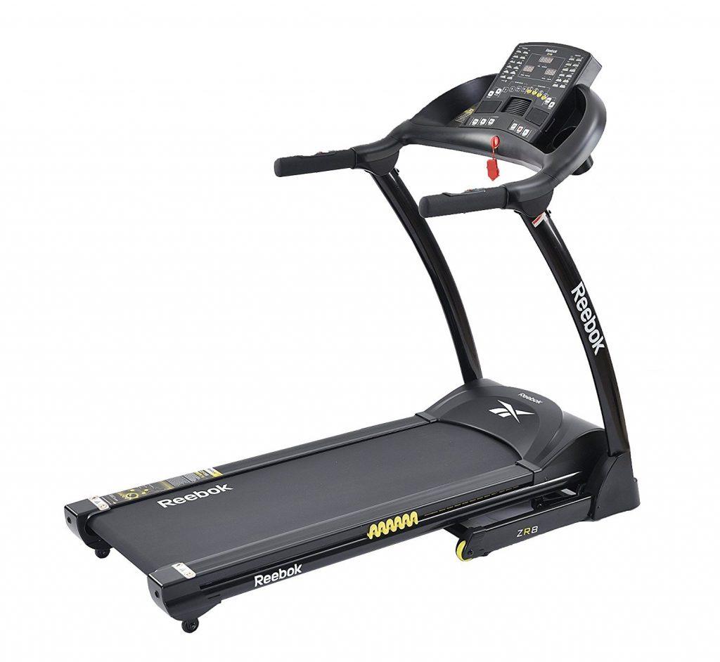 Reebok ZR8 Compact Treadmill