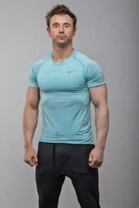 Scott Laidler Personal Trainer PT