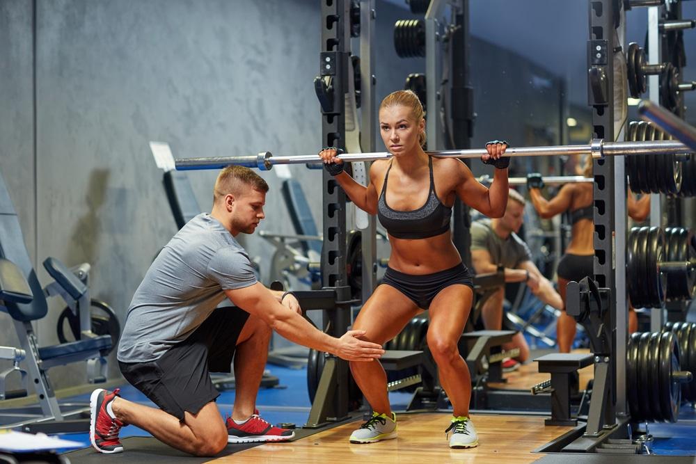 Best Online Personal Trainer