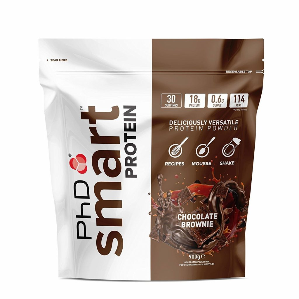 PhD Smart Protein