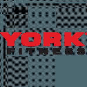 York Fitness Logo