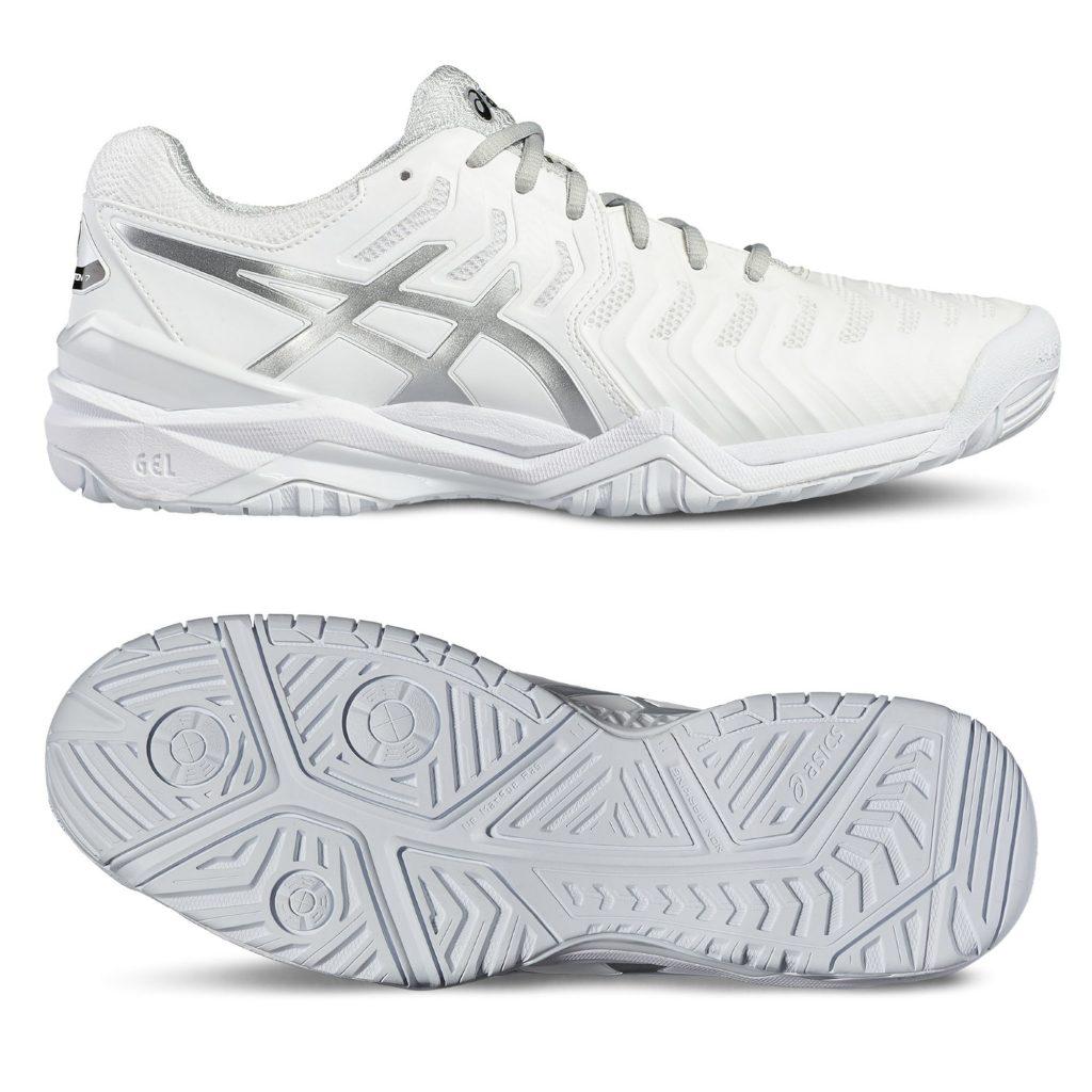 Gel Foam Tennis Shoes