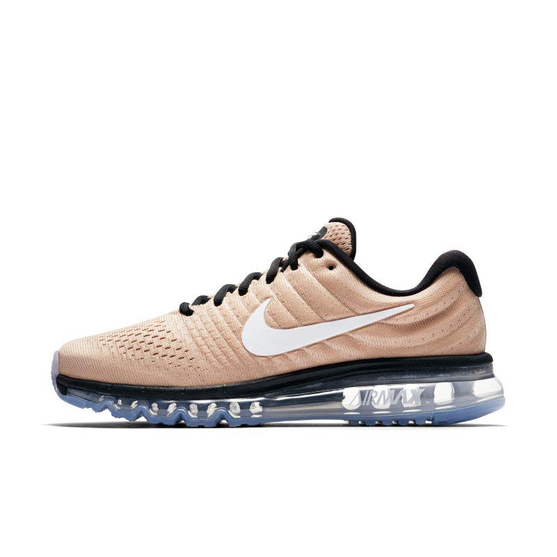 best cheap 683d1 7ab5e Mens Nike Air Max 2017 Brown Beige