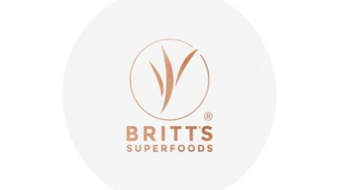Britts Superfoods discount code vouchers