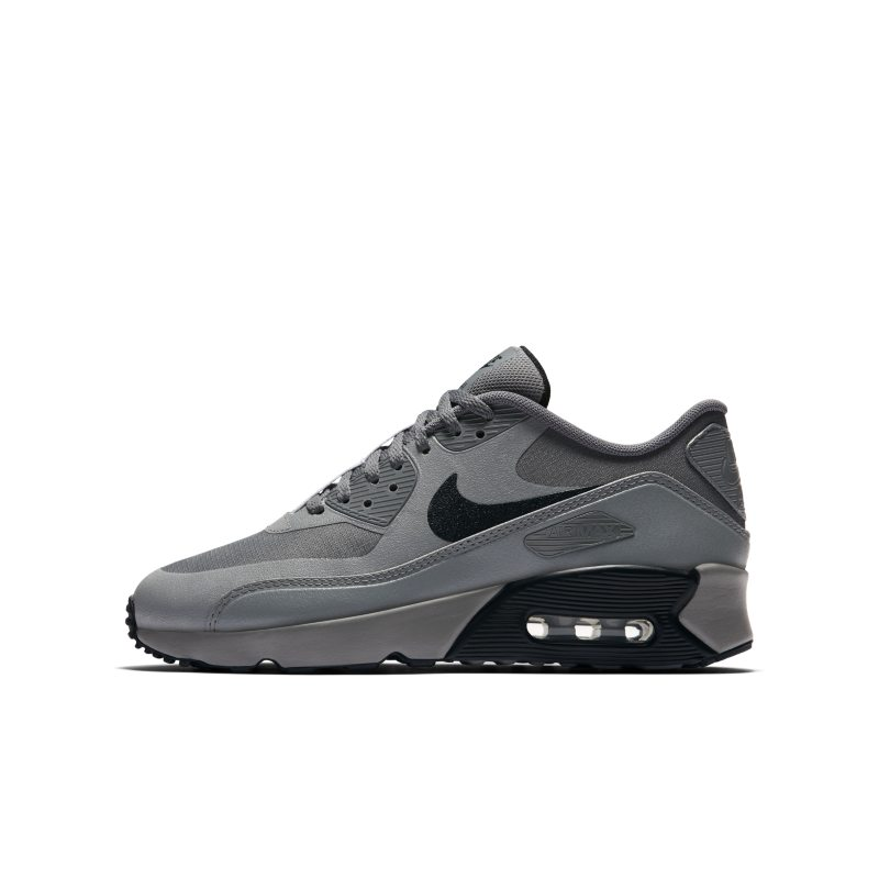 2cfc48cca4d6 Nike Air Max 90 Ultra 2.0 LE Older Kids  Shoe – Grey