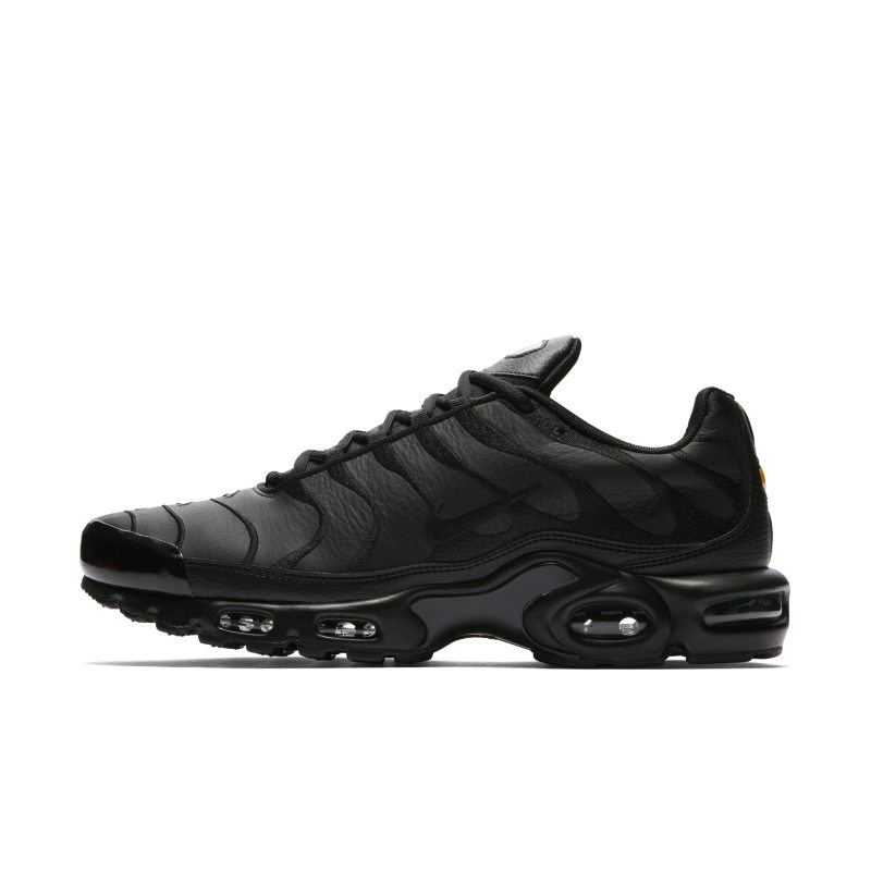 quality design d462a 2b28d Nike Air Max Plus Men s Shoe - Black