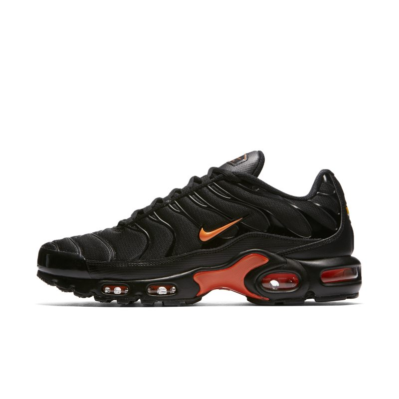 huge discount 38c00 a50fe Nike Air Max Plus TN SE Mens Shoe – Black