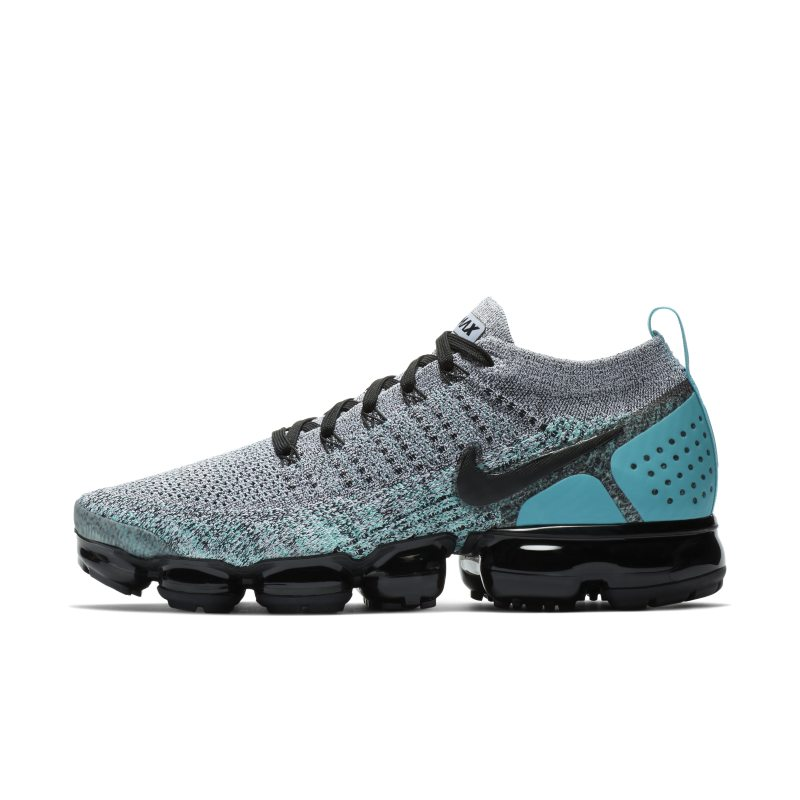 809bc344cab Nike Air VaporMax Flyknit 2 Men s Running Shoe – Grey
