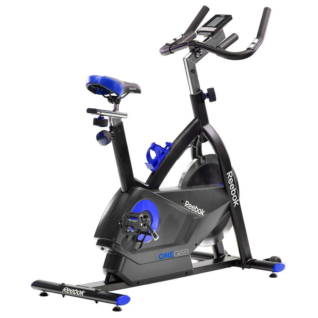 York Weights Bench Argos: Reebok One GSB Exercise Bike