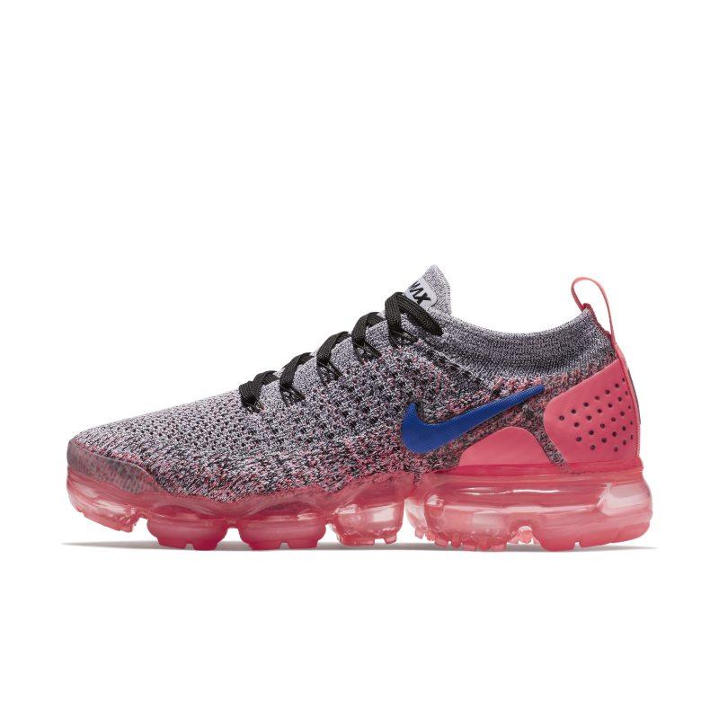 76ca80f09e20 Nike Air VaporMax Flyknit 2 Women s Running Shoe – Grey