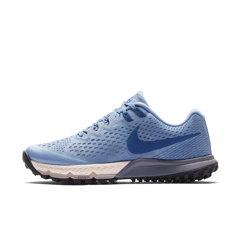 d5775619eaad4 Nike Air Zoom Terra Kiger 4 Women s Running Shoe – Blue