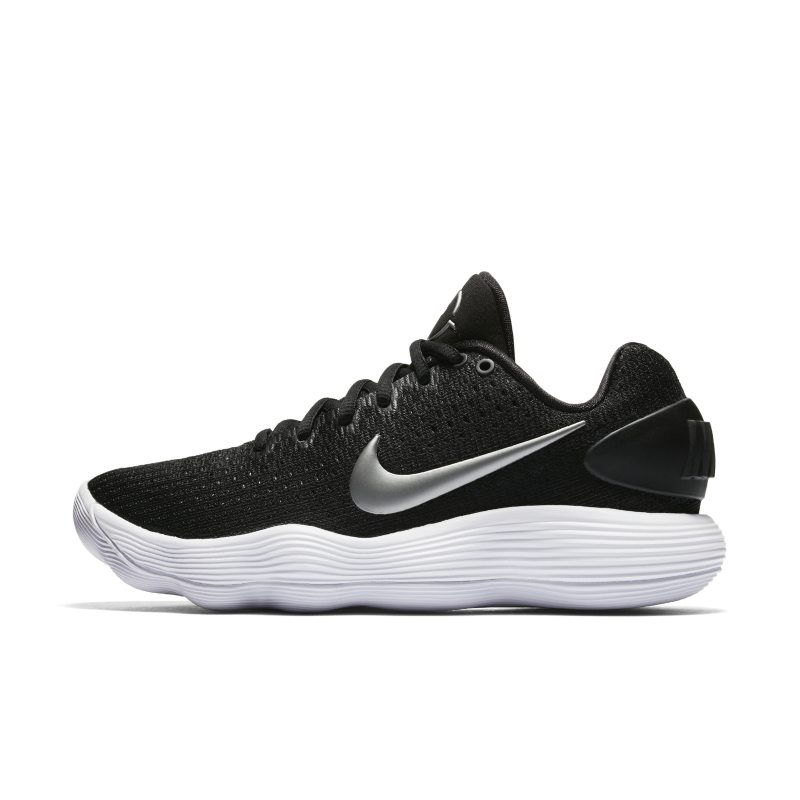 ... arriving 8a102 25592 Nike Hyperdunk 2017 Low (Team) Women s Basketball  Shoe – Black ... 68b5ad826