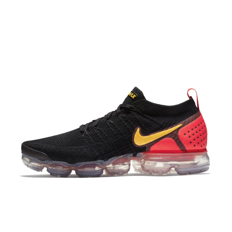 0a1175476df96 Nike Air VaporMax Flyknit 2 Men s Running Shoe – Black