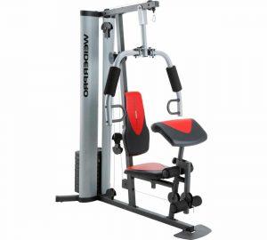 Weider Multi Gym 8700