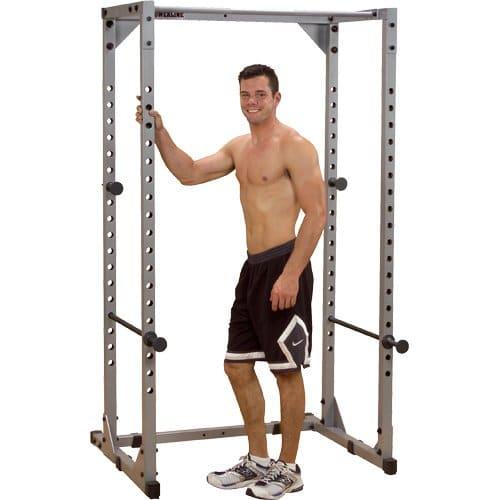 Powerline Power Rack by Body-Solid