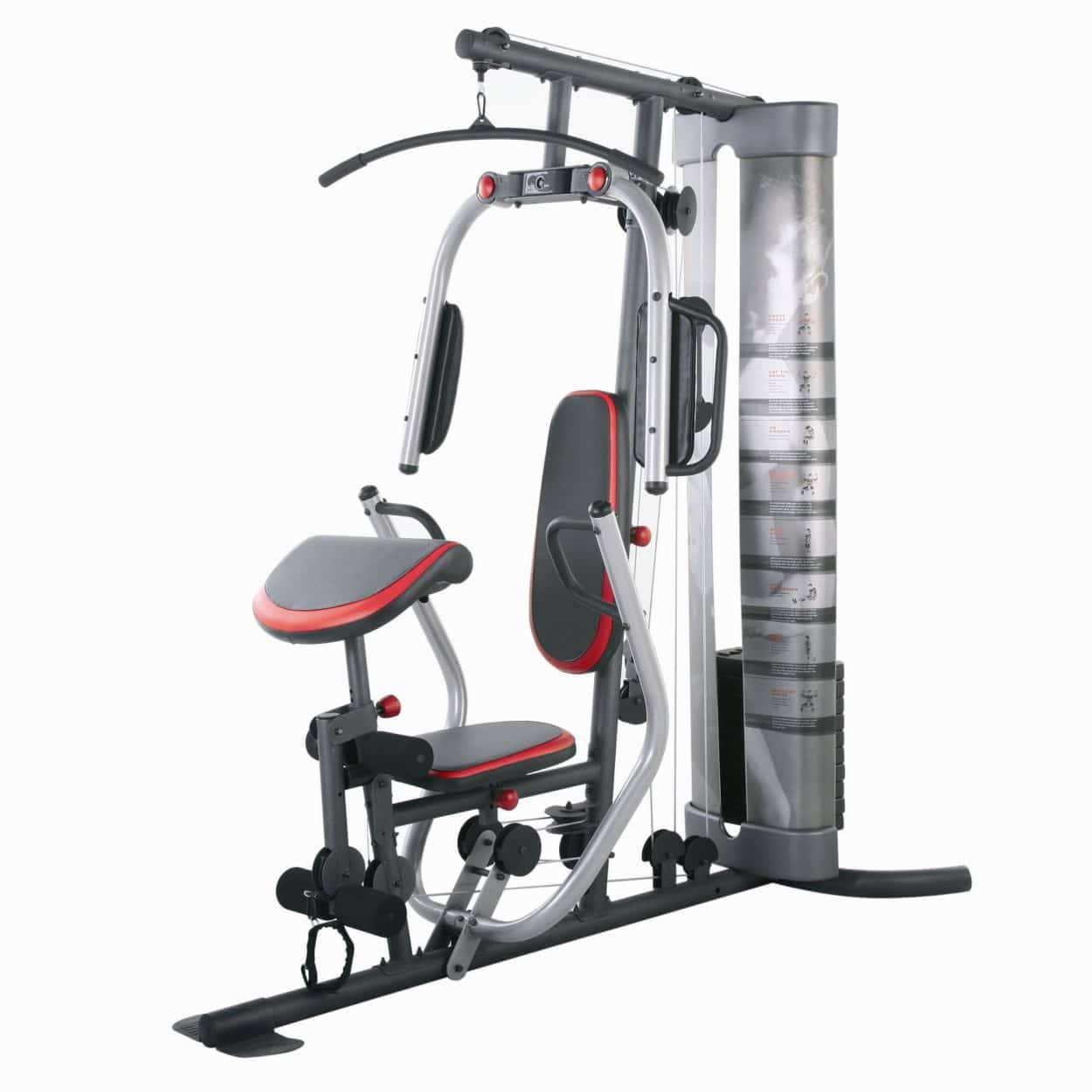 Weider pro multi gym best prices reviews fitness savvy
