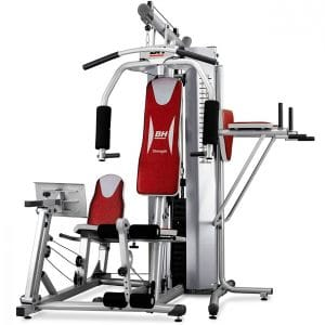 BH Fitness G152X Global Multi Gym